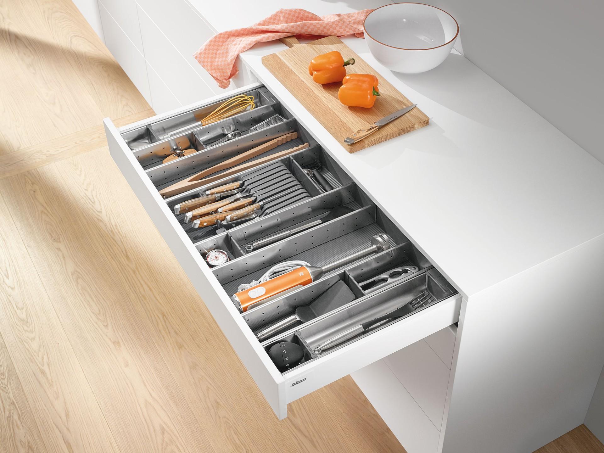 Base Cabinet For Kitchen Utensils Blum