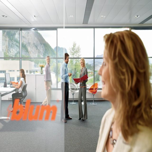 Blum US   Blum