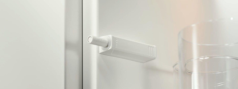 TIP-ON für Türen Übersicht | Blum