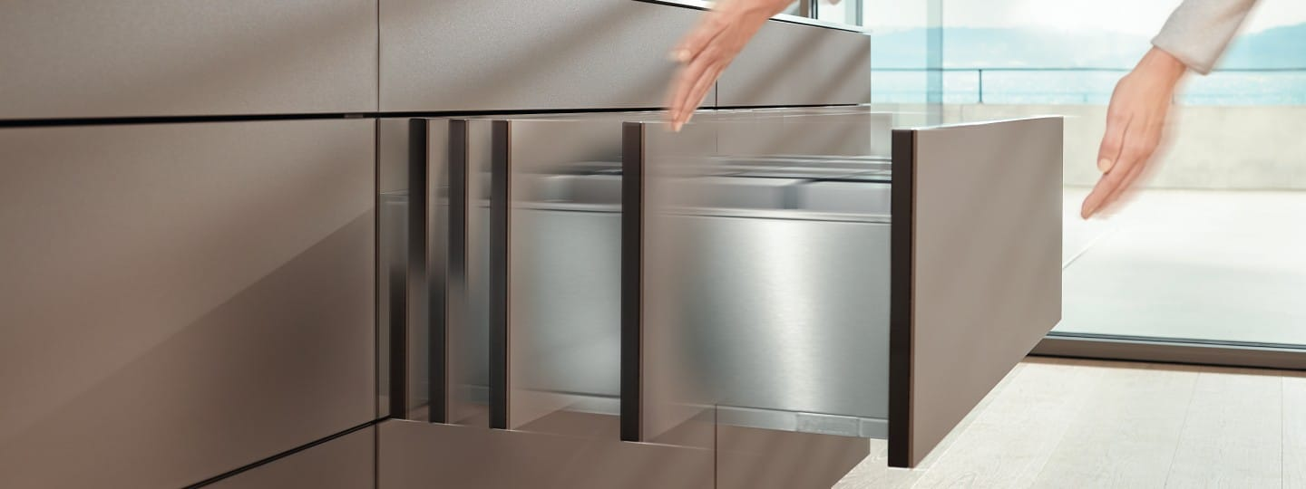 TIP-ON BLUMOTION | Blum