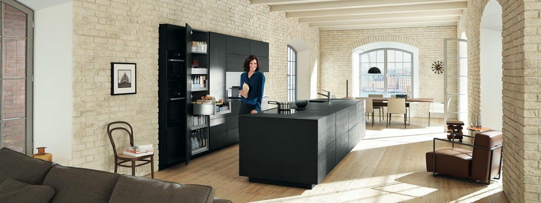 Beschläge für moderne Möbel | Blum