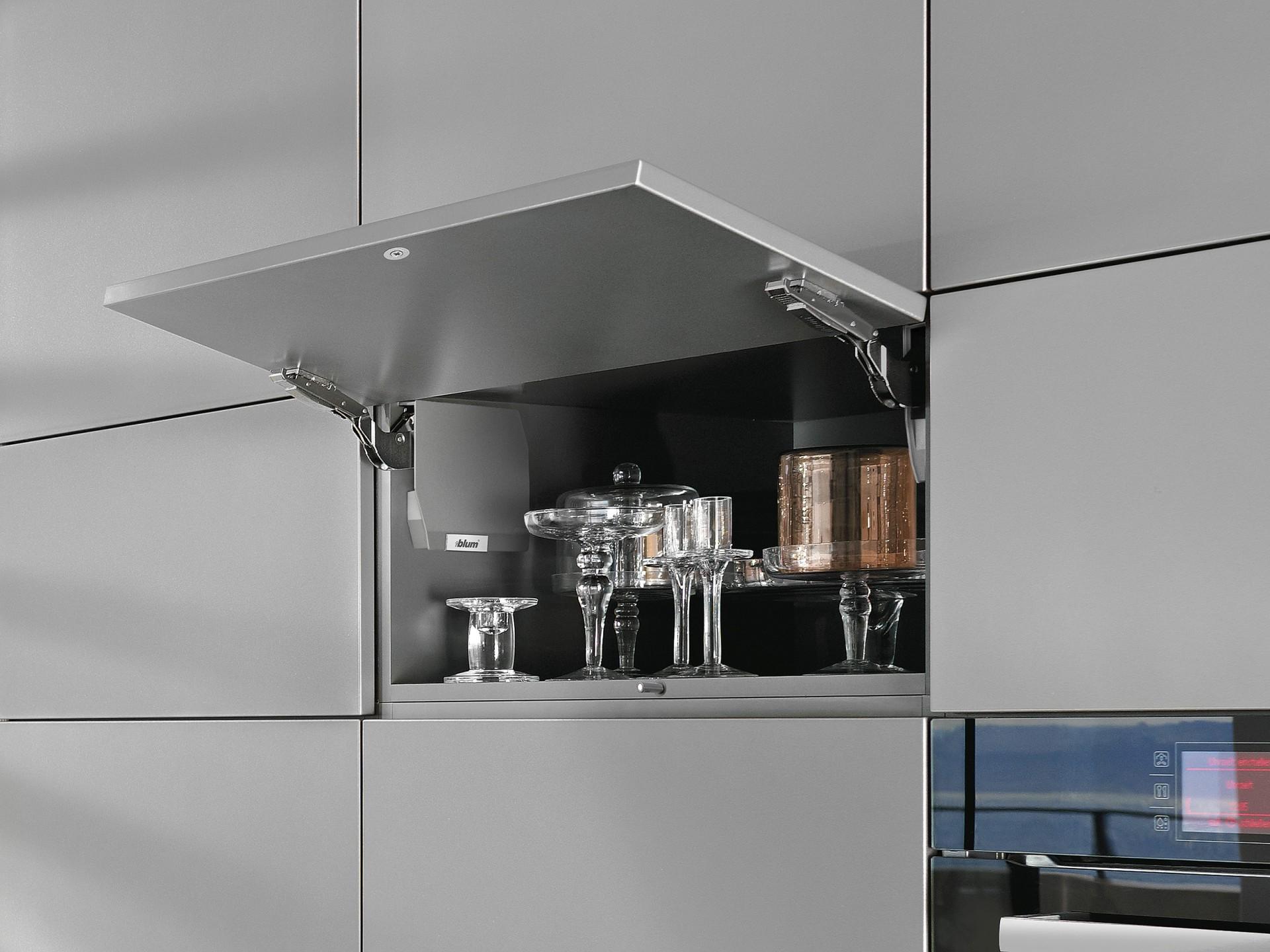 Aventos Lift Systems Overview Blum