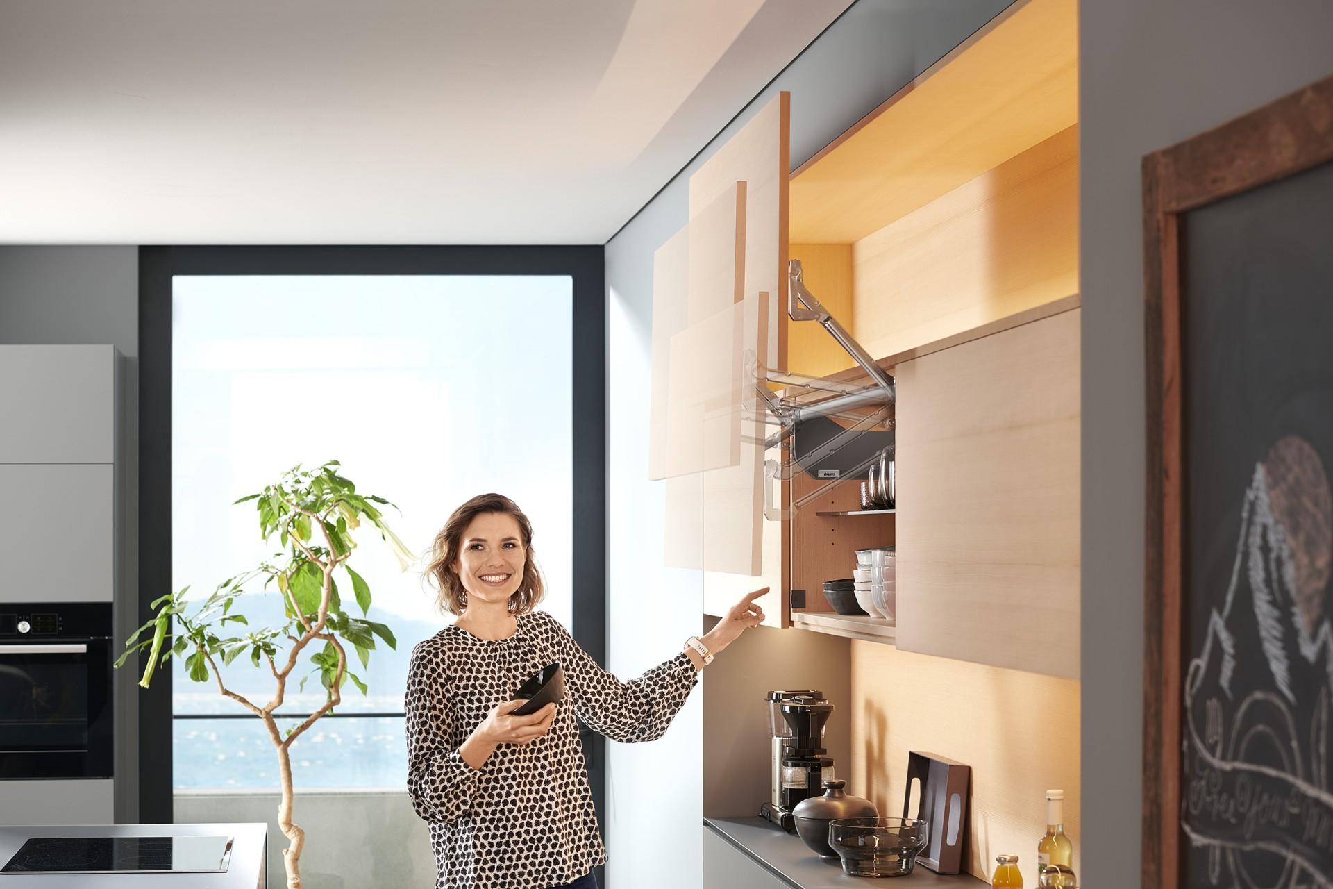 Kitchen Cabinet Handle Design