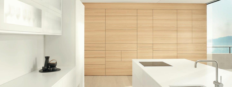 Blum For Handle Less Furniture | Blum