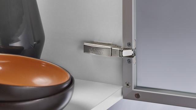 Петля CLIP top для алюминиевых рамок