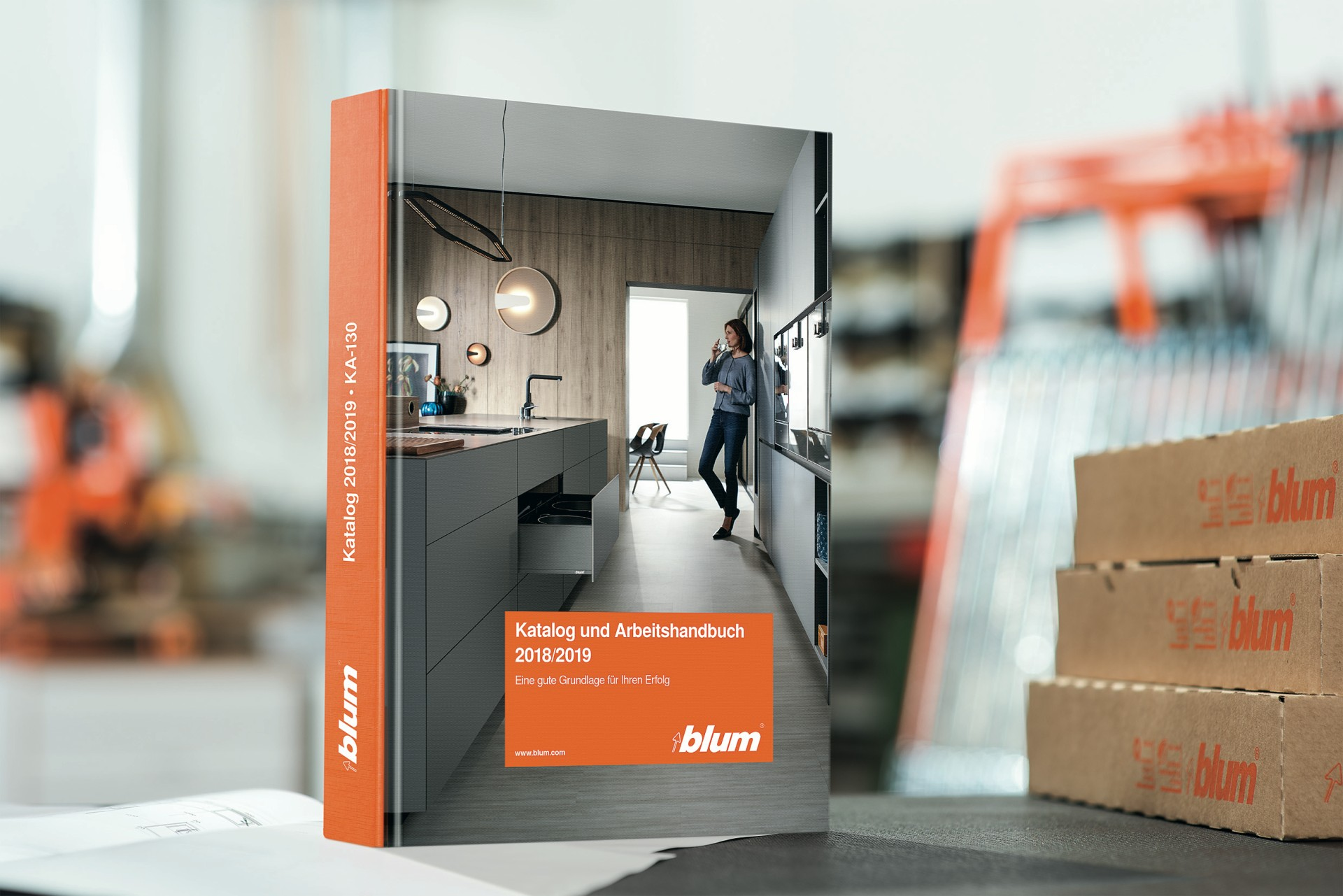 Fittings solutions by Blum | Blum