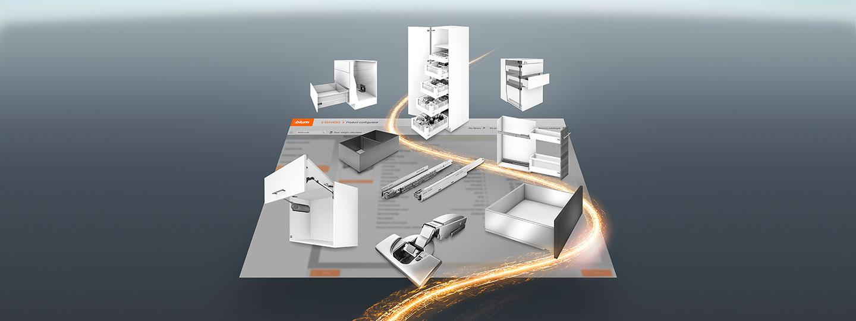 Product Configurator | Blum