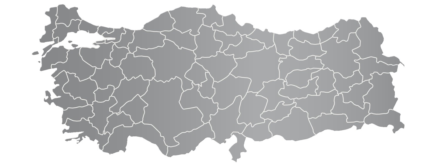 mapturkey