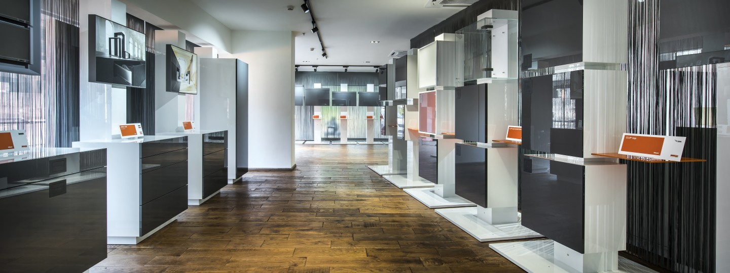 Blum Showroom Mumbai Blum