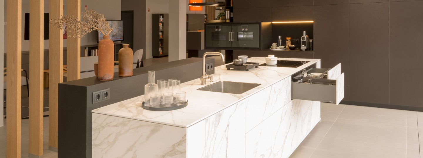 Showroom Blum Portugal